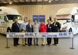 <!HS>현대<!HE>글로비스, 미국 트럭운송 자회사 'GET' 설립