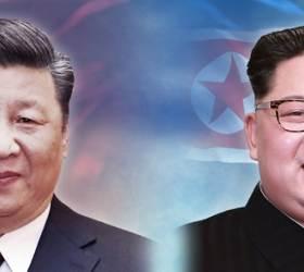 시진핑·<!HS>김정은<!HE> 오늘 만난다 …중국 <!HS>정상<!HE> 14년만의 北 방<!HS>문<!HE>