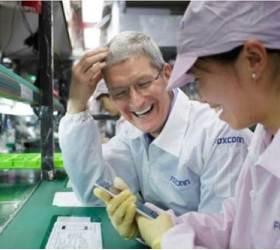 <!HS>아이폰<!HE>도 중국 탈출…다른 나라로 생산거점 분산