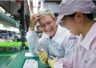 아이폰도 중국 탈출…다른 나라로 생산거점 분산