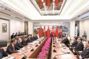 북·미 직거래판 뛰어든 시진핑, 평화협정·핵우산 거론 예고