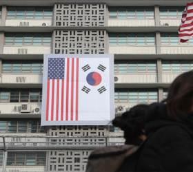 [월간중앙] 미·중 <!HS>무역전쟁<!HE>의 십자포화 맞는 한국
