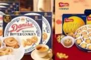 남의 대륙에서 때 아닌 쿠키전쟁, '진짜' 덴마크 쿠키는?
