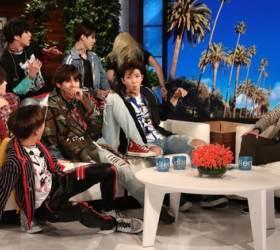 BTS는 아이돌 그룹? 영어로는 그렇게 안 쓴다는데...