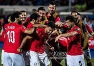 이집트, 아프리카 네이션스컵 개막전서 짐바브웨에 1-0 승리