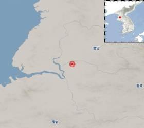중국·<!HS>일본<!HE> 강진에 이어 북한에도 <!HS>지진<!HE> 잇달아…연관성은?