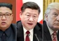 北, 미·중·러는 상대하면서 한국엔 침묵