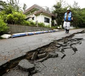 인도네시아·<!HS>일본<!HE>서 같은 날 <!HS>지진<!HE>…환태평양 '불의 고리' 움직이나