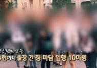 """""""양현석, '정마담' 업소 여성들 유럽 출장 주선…쇼핑 많이 해"""""""