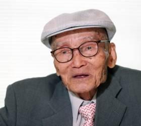 '주역의 대가' 92세 김석진 옹에게 '대한민국 국운'을 묻다