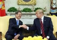 """靑 """"트럼프 대통령 29~30일 방한…한반도 비핵화 논의"""""""