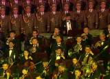 [영상]김정은이 시진핑 앞에서 공연한 펑리위안 대표곡 '희망의 들판에 서서'