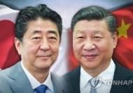 """아베 """"벚꽃 필 때 오시라"""" 트럼프 이어 시진핑에 '레이와 국빈'카드"""