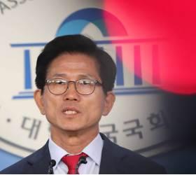 """김문수 """"6·25때 <!HS>공산주의<!HE>와 싸웠듯이 김정은과 싸워 이겨야"""""""