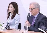 """서울시향 지휘봉 잡은 벤스케 """"전용 콘서트홀 추진"""""""