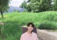 """""""김단입니다""""..김명수, 단 하나의 훈훈 비주얼"""