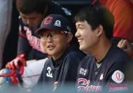 '복귀전' 박세웅, 포크볼 대신할 신무기는?