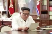 """백악관 """"북·미 정상 계속 연락해왔다"""""""