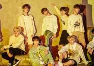 STRAY KIDS Rising To The Top As Global Stars