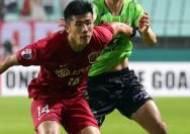 전북 아시아 챔스 8강행 실패, 상하이에 승부차기 패