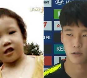 이강인 이어 U-17 국가대표 소집된 '슛돌이' 출신 축구선수