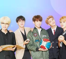 Today is Your Chance to Become a BTS Manager!