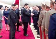 """박지원 """"文, 조국을 대통령 후보로 생각하는 것 같다"""""""