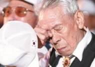[사진] 6·25전쟁 69주년, 마르지 않은 눈물