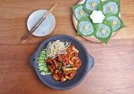 [이주의 레시피] '주꾸미 삼겹살 볶음'과 '주꾸미 마늘종 볶음밥'