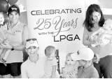 """LPGA 투어 """"아기를 돌봐 드립니다"""""""