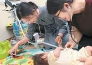 """[신성식의 레츠 고 9988] """"다온이 콧줄 영양관 뗐어요"""" 의료 혁명 재택의료"""