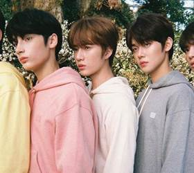 """TXT's Reality Show """"ONE DREAM.TXT"""" Is Airing Its First Episode Today!"""