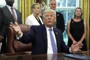 DMZ 방문 TV로 생중계 가능성…트럼프 대선 이벤트?