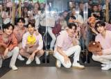 GOT7 Nails Their Live Performance On NBC Today Show!