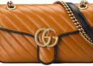 구찌, 프리폴 컬렉션서 'GG 마몽 2.0 숄더백' 출시