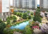 충북 상당구청 인접 아파트, 우미건설 '청주 동남지구 우미린 풀하우스' 분양