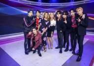 갓세븐, 美NBC '투데이쇼' K팝 그룹 최초 출연…영어버전 무대