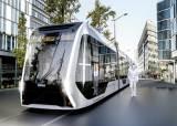 [우리 삶의 중심, 철도] 한 번 충전으로 200㎞ 이상 운행 <!HS>수소<!HE>전기열차 '트램' 개발에 박차