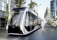 [우리 삶의 중심, 철도] 한 번 충전으로 200㎞ 이상 운행 수소전기열차 '트램' 개발에 박차