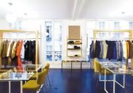 [글로벌 경영] 파리 패션위크 참가…세계 시장 공략 잰걸음