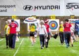 [글로벌 경영] 스포츠 행사 적극 후원, 브랜드 마케팅 전개