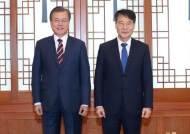 '재산 104억원' 장하성 주중대사, 3월 인사 공직자 중 최대