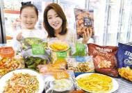 [글로벌 경영] 영국 '아이스랜드' 냉동식품 14종 단독 판매