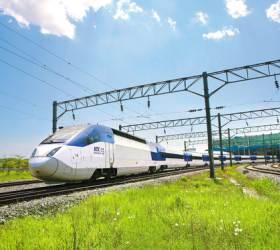 [우리 삶의 중심, 철도] '모갈 1호'에서 첨단 <!HS>고속열차<!HE>까지'국민의 발' 120년 역사를 달려왔다