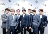 방탄소년단, 미국·브라질 스타디움 투어로 빌보드 월간 투어 수익 최고 기록