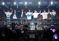9만원대 BTS 팬미팅이 550만원, 그뒤엔 암표상 매크로?