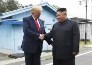 """美언론들 """"북미정상 회동, 하노이회담 실패 후 큰 진전"""""""