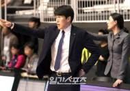 [부고] 전주원 우리은행 코치 부친상