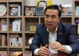 """[밀착마크] 박홍근 """"공화당 천막을 세월호와 비교? 불결하다"""""""