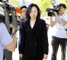 '<!HS>세월호<!HE> 특조위 방해' 조윤선, 집행유예 판결에 불복…항소장 제출